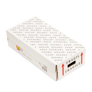 Caja Cartón Troquelada 420X212X110