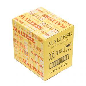 Caja Cartón Americana 299X228X296