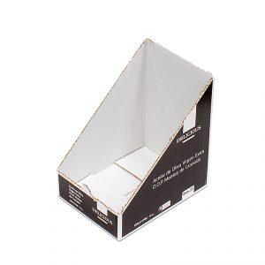 Caja Cartón Americana 254X193X282