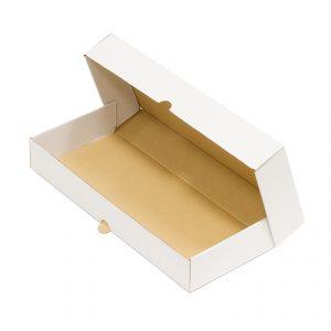 Caja Cartón Troquelada 390X170X60