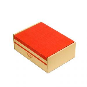 Caja Cartón Troquelada 390X330X130