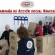 Vegabaja Packaging colaboración con asociación GEA
