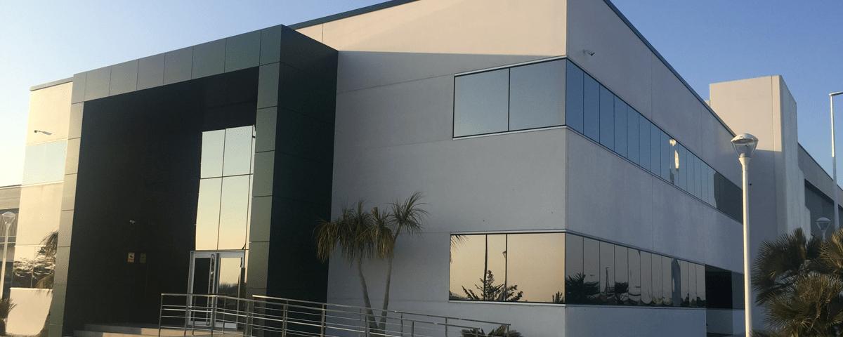 Nuevas oficinas Vegabaja Packaging