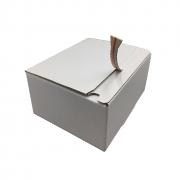 Caja tapa B3 cerrada cinta rasgadora