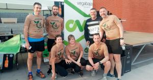 Equipo Vegabaja Green Race UMH