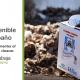 Cajas sostenibles para el baño Vegabaja Packaging. No alimentes al monstruo de las cloacas