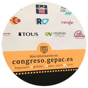 Colaboración de Vegabaja Packaging con GEPAC