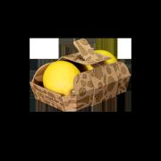 Barqueta para fajado para 2 piezas, Vegabaja Packaging