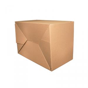 Detalle fondo caja automontable_Vegabaja Packaging