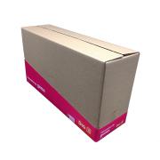Embalaje SRP Twinbox Vegabaja Packaging