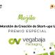 Vegabaja Packaging premia a Mojita en la 1º fase de la X Maratón UMH
