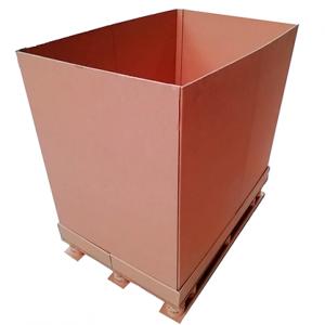 Box palé Vegabaja Packaging